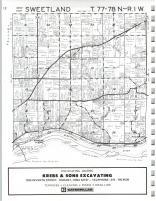 Map Image 007, Muscatine County 1977